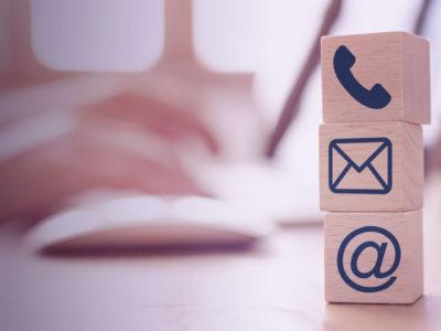 Como altero a senha ou e-mail da minha conta?