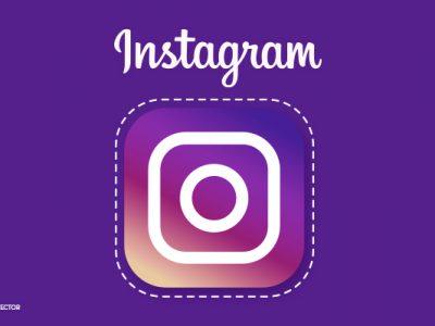 símbolo do instagram