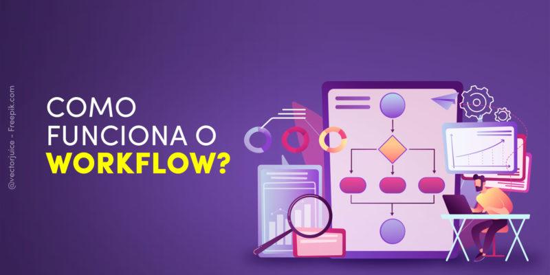 Como funciona o Workflow