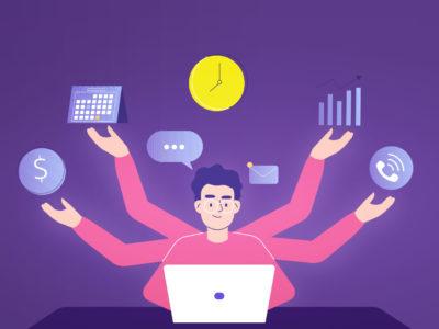 4 Aplicativos para Organização e Produtividade