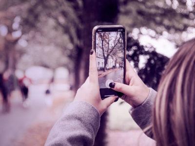 Aplicativos para fotografia