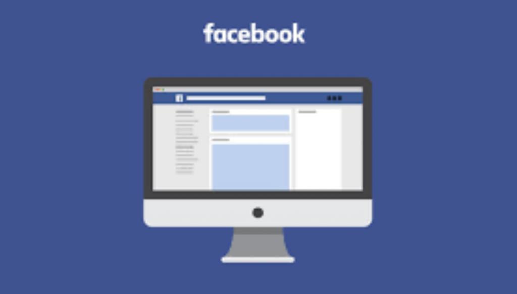 Curso facebook social media