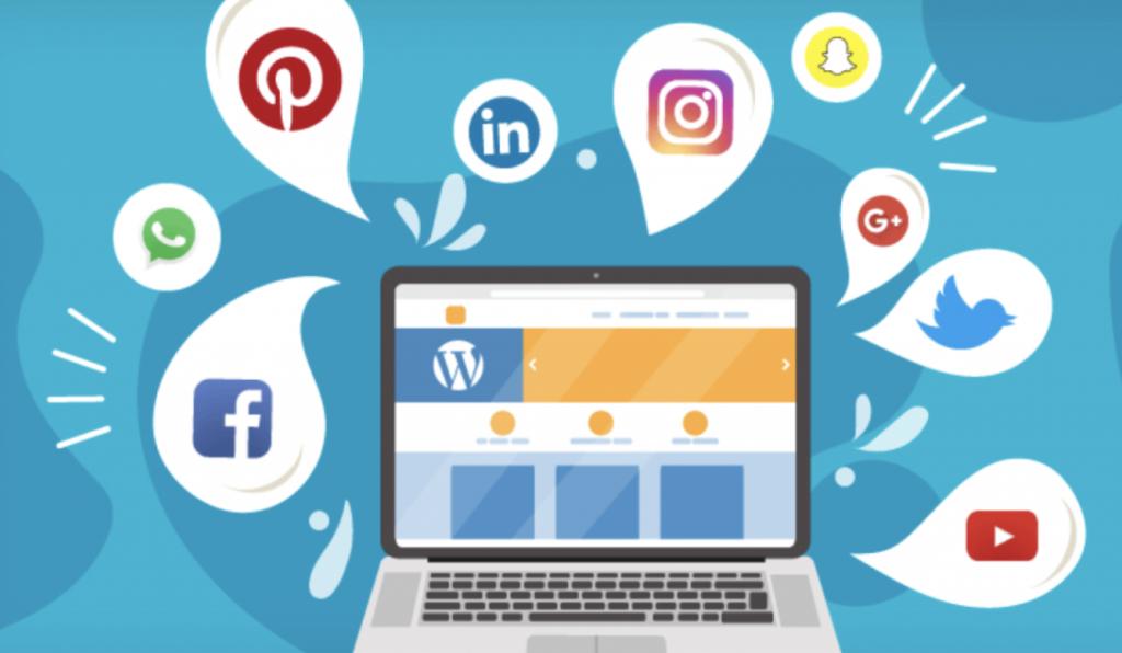 Curso gestão de redes sociais rock content