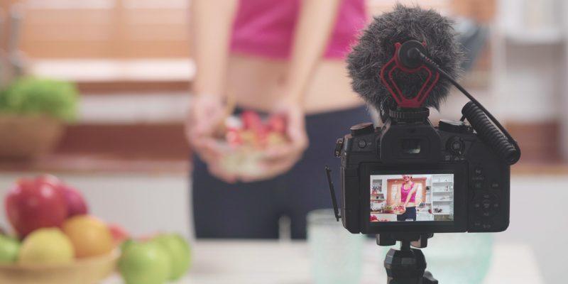 Estratégias para bombar sua página do Instagram do nicho de alimentação
