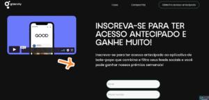 Etus_Gravvity: nova rede social sem curtidas e com controle de anúncios