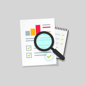 analise a participação em eventos