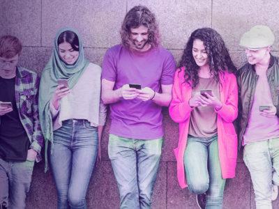 Maiores redes sociais