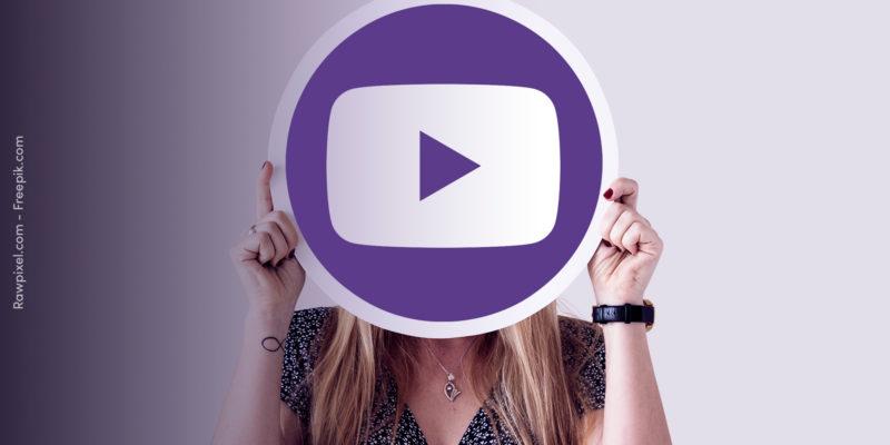 anúncios Youtube