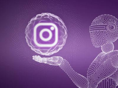 Algoritmos do Instagram