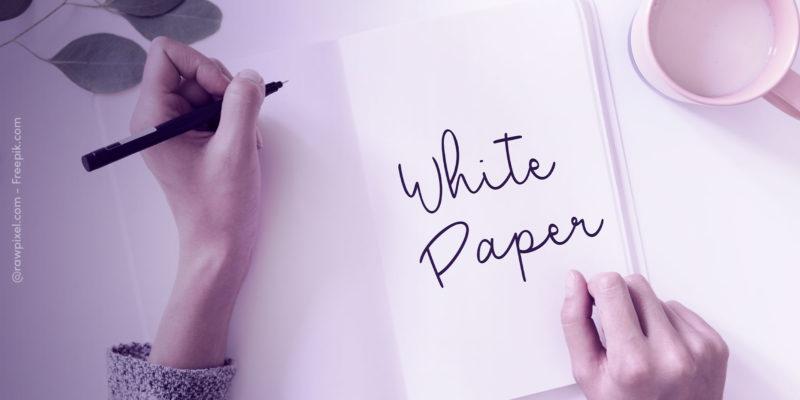 O que é White Paper?
