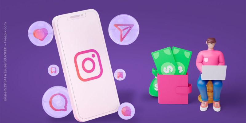 5 Formas de Monetizar seu Instagram