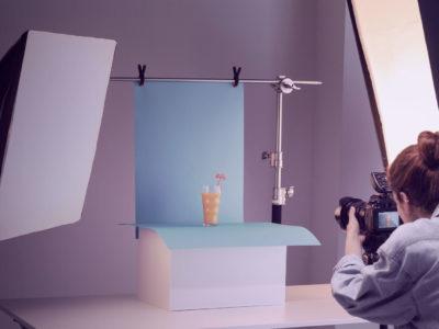 A importância da fotografia no marketing digital