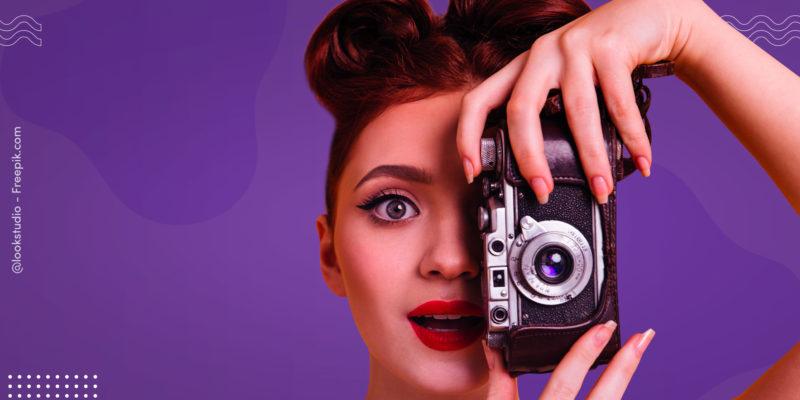 10 dicas para tirar excelentes fotos para as redes sociais