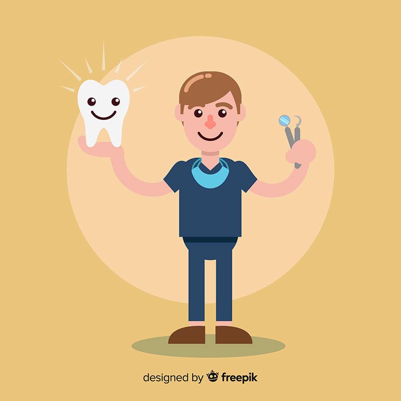 Dicas para redes sociais de dentistas e clínicas odontológicas