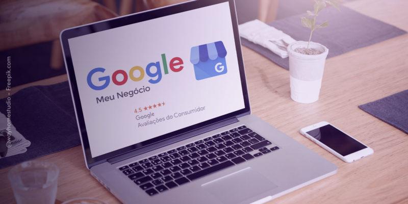 Como funciona a avaliação do Google Meu Negócio